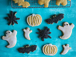 35 easy halloween treats to make cooking light