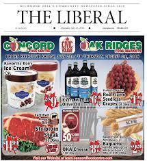 lexus richmond hill hours richmond hill liberal july 21 2016 by richmond hill liberal issuu