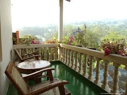 serviced guest houses in ratnapura visbury guest house