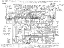 the defpom cb and ham circuit diagram page
