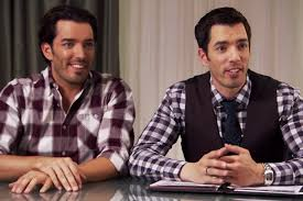 Propertybrothers Would You Rather Drew Or Jonathan Scott From U0027property Brothers
