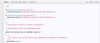Count Pages In Php Scripts How To Display Fan Count In Text Hongkiat