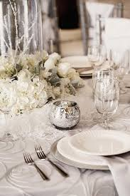 creative of winter wedding table settings 30 spectacular winter