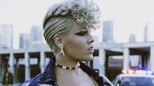 pink returns with video for u0027what about us u0027