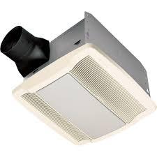broan nutone qtn80l qt series ventilation fan with light and
