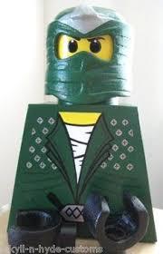 Lego Ninjago Costumes Halloween Cool Lord Garmadon Lego Ninjago Halloween Costume Boy Lego