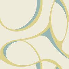 design house skyline yellow motif wallpaper wallpaper wallpaper style dots goingdecor