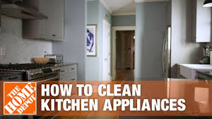 what is the best way to clean kitchen cabinets how to clean a kitchen kitchen cleaning tips the home