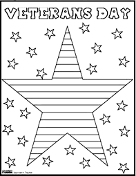 veterans day coloring pages for preschool u2013 2017 calendars