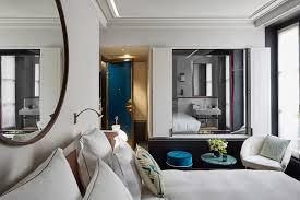 le roch hotel paris interior hospitality pinterest