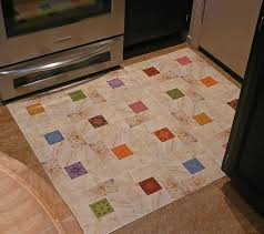 Cool Kitchen Floor Mats Home Design Image Fantastical To Kitchen - Decorative floor mats home