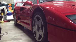 f40 suspension f40 with adjustable suspension