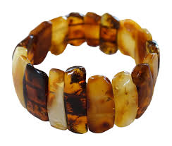 amber bracelet images Baltic honey amber bracelet russian legacy jpg
