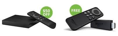 amazon roku streaming stick black friday get a free fire tv stick or roku streaming stick for sling tv