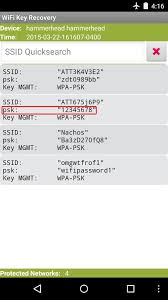 how to see passwords for wi fi networks you ve connected your