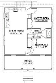 large 2 bedroom house plans complete house plans 648 s f mother in law cottage ebay in