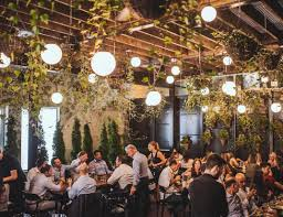 Restaurants Near Botanical Gardens Montreal 23 New Best Montreal Restaurants For 2018 Top New Restaurants