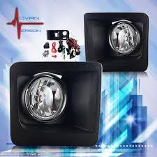 2015 gmc sierra fog lights for 2014 2015 gmc sierra 1500 fog light bumper l clear pair