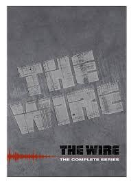 Seeking Complete Series The Wire The Complete Series Various Tv