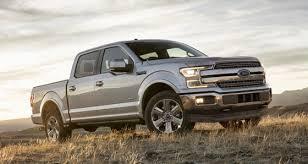 2018 ford f 150 gets more safety technology pickuptrucks com news