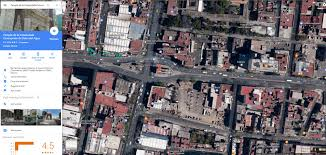 Google Maps Mexico by Site Extractor Missing Data Flux Community