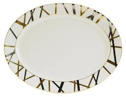 mullholland by kelly wearstler for pickard dinnerware collection