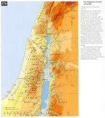 Map Of Babylon Bible Maps