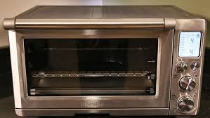 Toaster Ovens Rated Breville Smart Oven Review Cnet