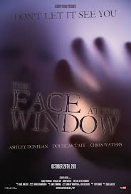 the face in the window another kick halloween short film