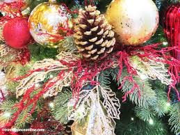 christmas tree decorations origin meaning