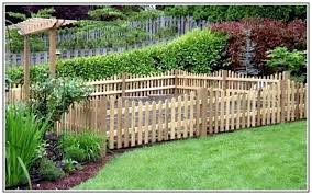 Front Garden Fence Ideas Garden Fence Ideas Small Garden Fence 4 Things You Need To