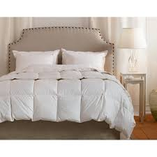 How To Clean A Down Filled Duvet Down Inc Organic Cotton Down Filled Fall Weight Duvet Insert