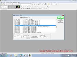 rto retentive on delay timer in allen bradley plc plc training