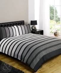 black and grey duvet cover sweetgalas