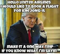 Kim Jong Il Meme - hellounrteldairlines i would like tobook a flight for kim jong il
