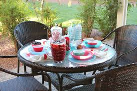 4th of july backyard inspirations with sears toni spilsbury