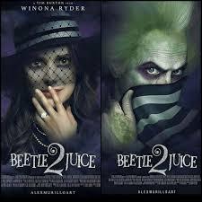 Beetlejuice Meme - beetlejuice 2 posters imgur