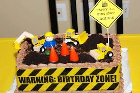 construction birthday cakes builder construction birthday cake decorating ideas for party baby