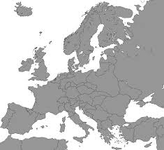 Blank Map Of Eurasia by Ah Project Blank Map Of Europe In 2016 By Audiseus On Deviantart