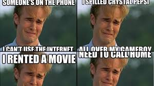 1st World Problems Meme - meme of the week 1990s first world problems