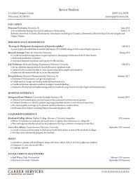 Resume Builder For Internships Fast Online Help Resume Template Engineering Internship