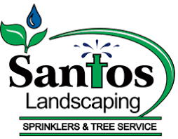 santos landscaping revolutionizing landscaping and sprinklers