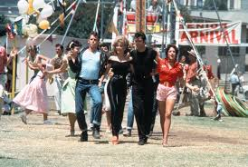 Summer Halloween Costume Ideas The Gang From Grease Halloween Costume Ideas For Groups