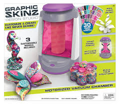 amazon com graphic skinz design studio u2013 motorized vacuum