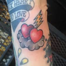 35 awesome heart tattoo designs art and design