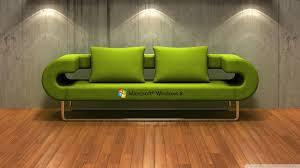 windows 8 3d couch 4k hd desktop wallpaper for 4k ultra hd tv