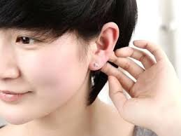 1 4 carat diamond earrings 1 carat diamond stud earrings white gold 10k white gold 1 4 carat