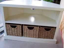 Corner Tv Cabinets For Flat Screens With Doors by Best 25 Tv In Corner Ideas On Pinterest Corner Tv Mount