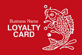 Loyalty Cards Design Loyalty Cards Free Design Online Loyalty Card Templates