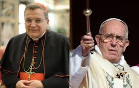 cardinals clash in vatican house of cards the manila times